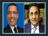 برنامج على هوى مصر مع خالد صلاح و عبد الرحيم على حلقة 23-1-2017