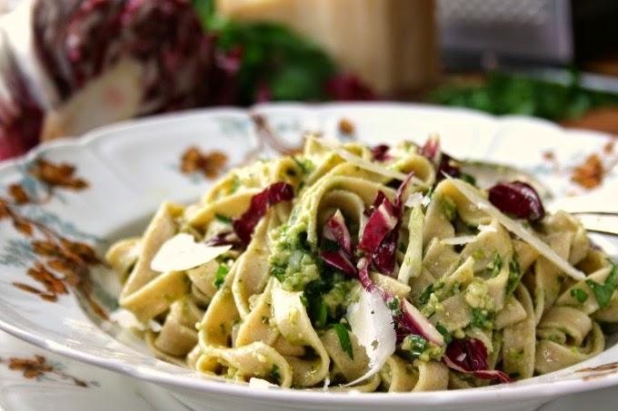 how to make easy homemade pasta
