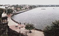 Rankala Lake Kolhapur Maharashtra