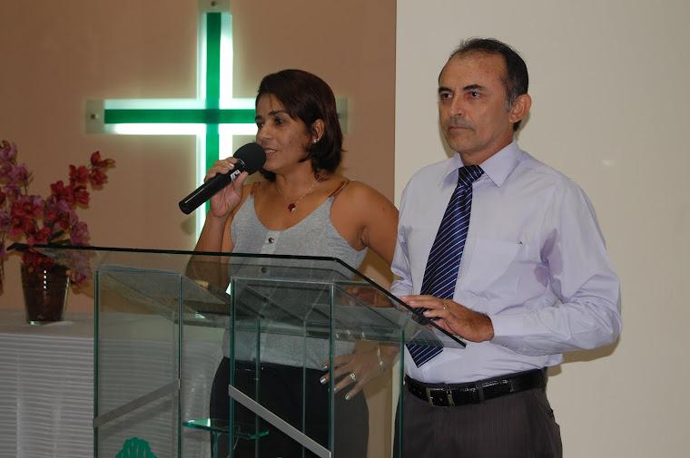 CULTO 13MAI2012