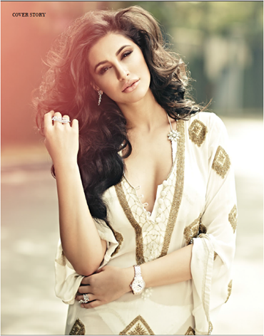 Stunning Nargis Fakhri on Nobeless