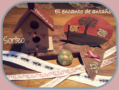 SORTEO EN EL ENCANTO DE ANTAO