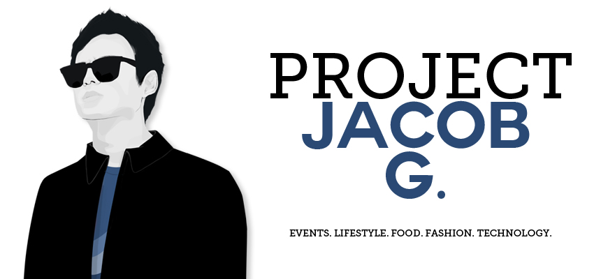 PROJECT JACOB G.