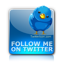 My Twitter ♥