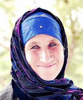 Sheikha Maryam Kabeer Faye