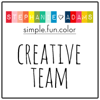 Stephanie Adams Creative Team