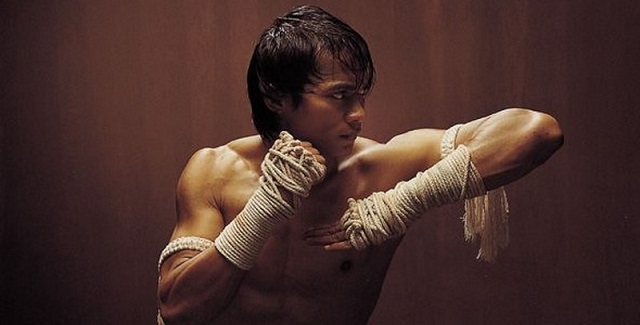 Thai Action Star Tony Jaa Will Costar In Fast and Furious 7