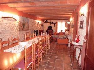 enlazar web Casa Rural Calaceit