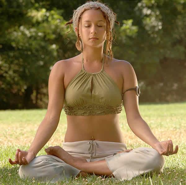Mindful Zen Mediation