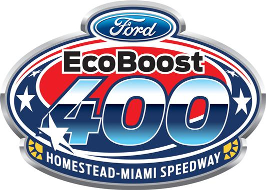 Race 36: Ford 400 at Homestead