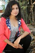 Vrushali Glam Photo shoot Gallery-thumbnail-1