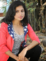 Vrushali Glam Photo shoot Gallery-cover-photo