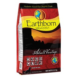 EARTHBORN ΟΛΙΣΤΙΚΗ GRAIN FREE