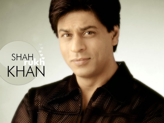 Who is next Shah Rukh Khan