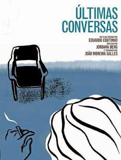 Últimas Conversas - Eduardo Coutinho - filme