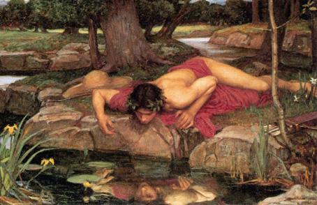"""""""É que Narciso acha feio o que não é espelho"""", por Jean Wyllys"""