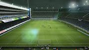 PES 2013 PC Estádio La Bombonera