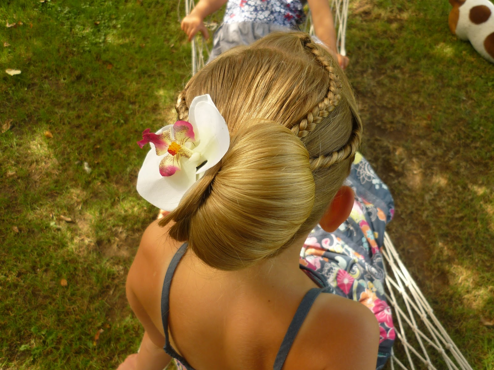 Le salon des grands et des petits coiffeur pour les for Salon de coiffure pour enfant