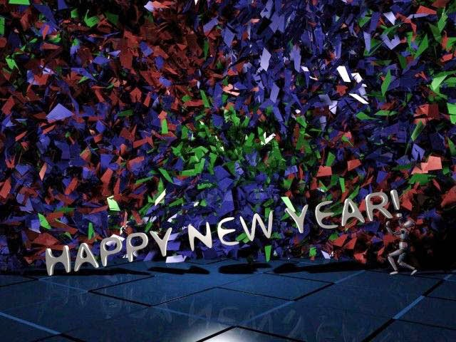 Top Class New Year Wishes 2015 – Latest Pictures for Free