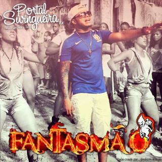 Fantasmão Em Ibicoara BA 2013