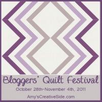 Fall Quilt Blog Fest
