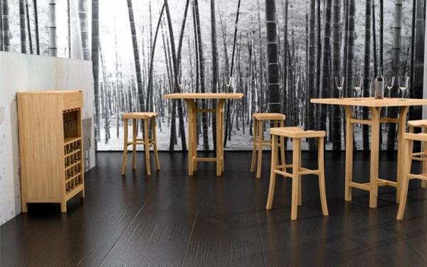 Marzua suelos de bamb - Suelos de bambu ...
