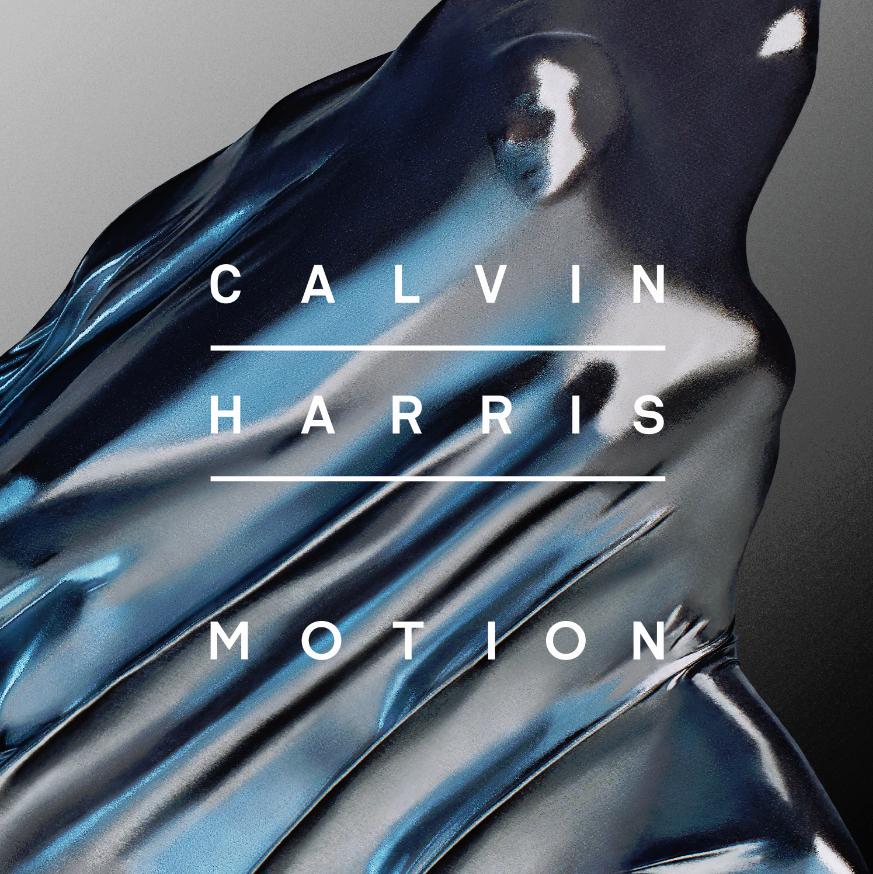 Calvin harris new album Motion
