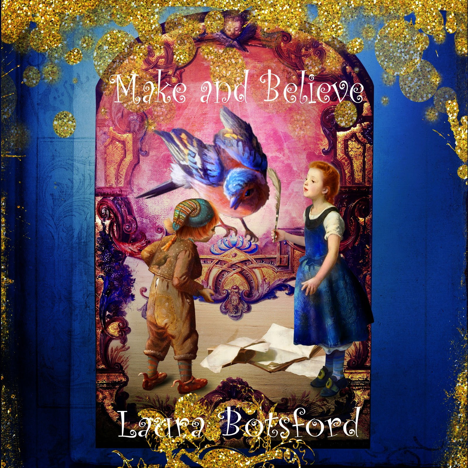 http://www.lulu.com/shop/laura-botsford/make-and-believe/paperback/product-21929332.html