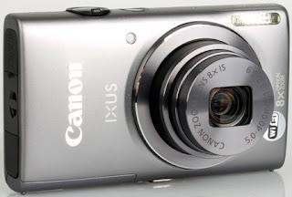 harga Canon IXUS 140