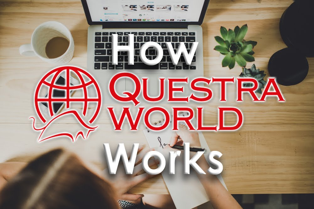 How Questra World Works?