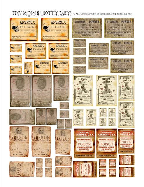 Eloquent image regarding free printable halloween labels