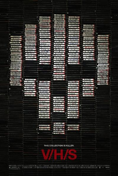 VHS DVDRip Español Latino