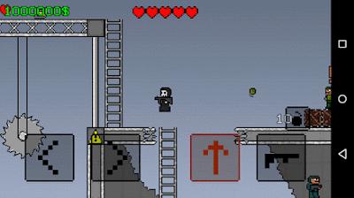 Pixel Force apk mod