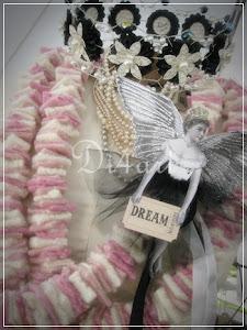 Angel Wands