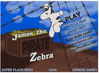 http://www.clickjogos.com.br/Jogos-online/Acao-e-Aventura/James-The-Pirate-Zebra/