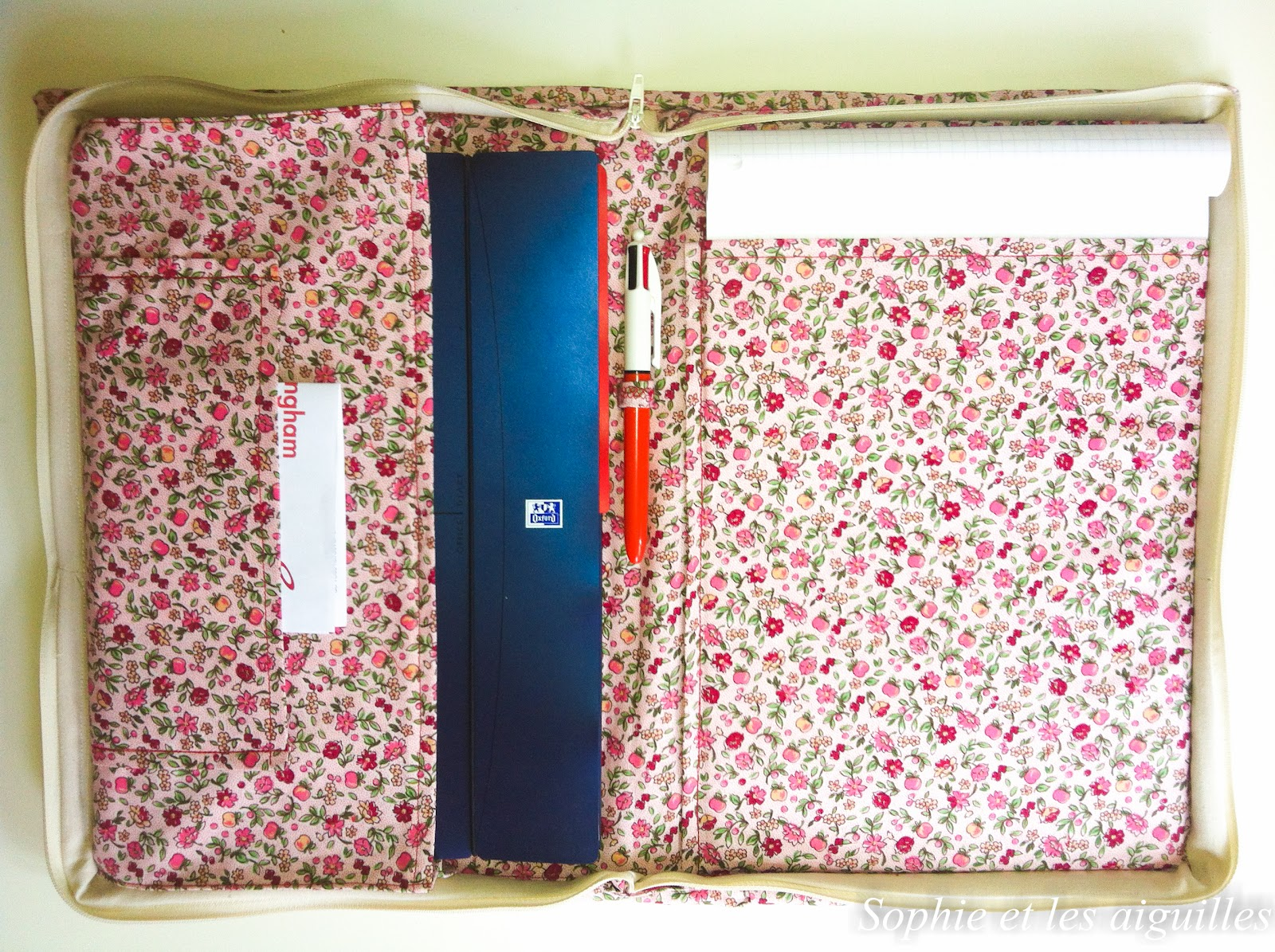 sophie et les aiguilles. Black Bedroom Furniture Sets. Home Design Ideas
