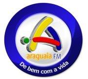 ouvir a Rádio Araguaia FM 96,7 ao vivo e online Gurupi TO