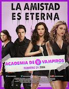 Academia de Vampiros (2014) ()