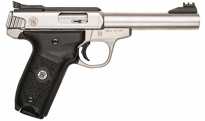blog shoot smith wesson victory pistol