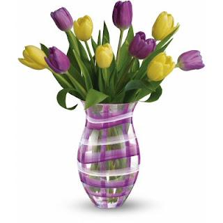 Send Tulips