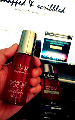 Olay Regenerist Miracle Duo