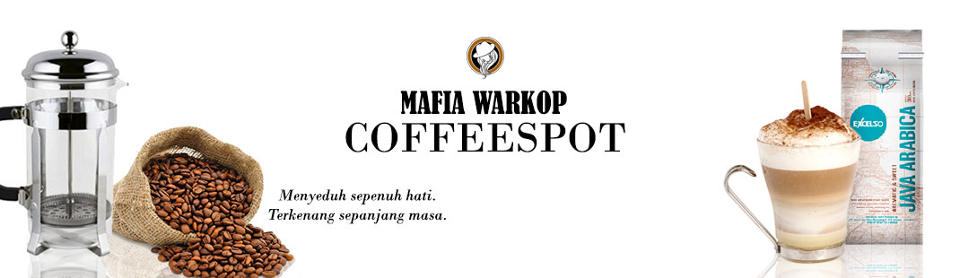 Mafia Warkop
