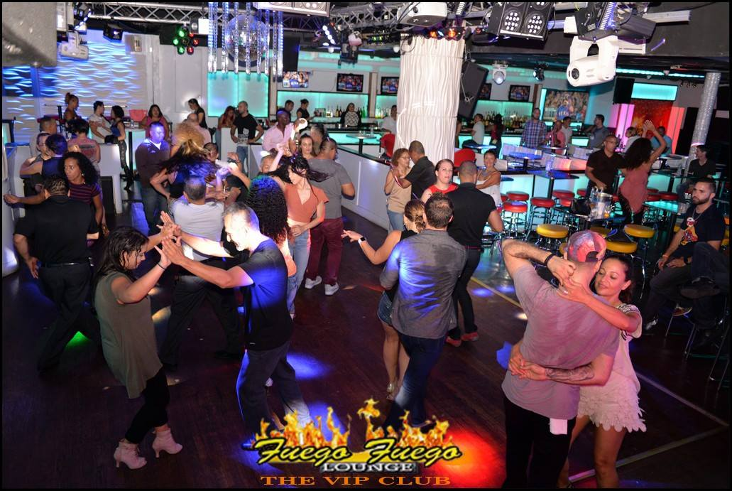 FOTOS SALSA LOVER THURSDAYS  9-8-16