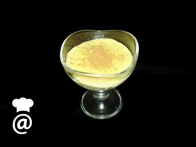 Recetas Dieta Dukan: Natillas