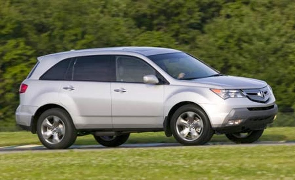 acura mdx cars wallpapers prices features wallpapers. Black Bedroom Furniture Sets. Home Design Ideas