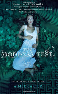 Review- The Goddess Test