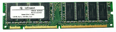 Dual inline memory module
