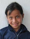 Dolores Raquel- age 8 (Guatemala)