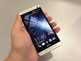 HTC uno M7