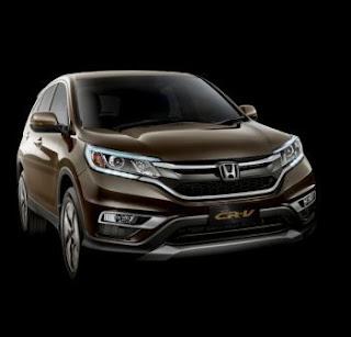Harga Mobil Bekas Honda CRV Dari Tahun 2007, 2008, 2009, 2010 sampai 2014